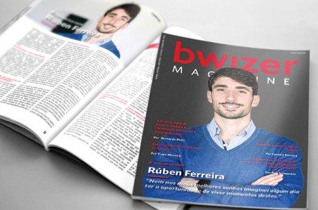 Bwizer Magazine - 11ª edição da Revista