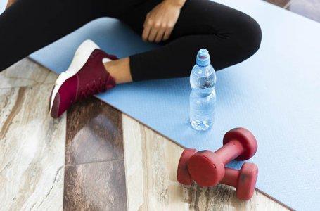 Nutrição no desporto: fluidos e hidratação (hipohidratação)