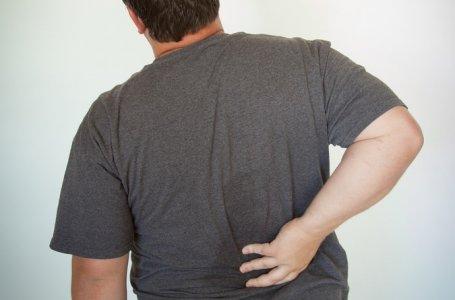 Dor lombar e ciática: algoritmo (resumo das guidelines NICE)