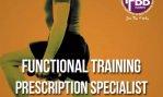 Curso Online: Functional Training Prescription Specialist