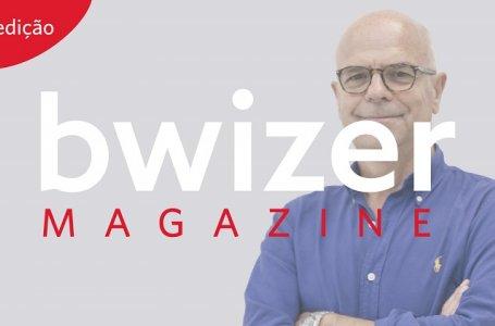 À conversa com… Professor José Soares (Bwizer Magazine – 2ª ed.)