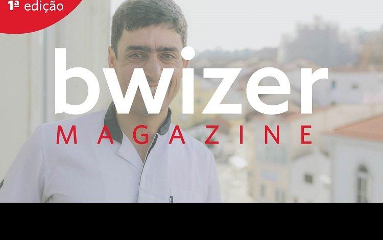 À conversa com… Marco Clemente (Bwizer Magazine)