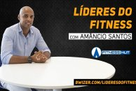 Líderes do Fitness com Amâncio Santos (Fitness Hut)