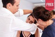 Manipulação torácica na dor e amplitude de movimento da cervical