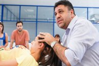 Reabilitação Vestibular: