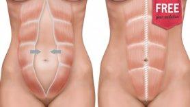 Como avaliar a parede abdominal no pós-parto? Tutorial com Eunice Moura