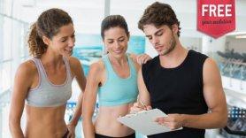 """Quais as condições dos profissionais de fitness em Portugal? - Estudo """"VIDAProFit"""" da ESDRM e UBI"""
