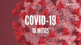 10 mitos sobre a COVID-19