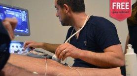 Ecografia Musculo-Esquelética: casos clínicos com Alcino Duarte