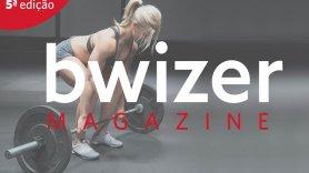 É errado pensar que a falta de força não é um problema de saúde! | Por Pedro Correia (Bwizer Magazine)