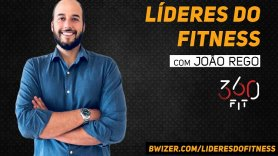 Líderes do Fitness com João Rego (360 Fit)