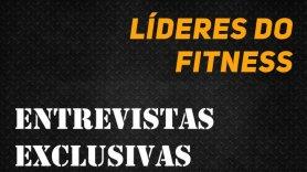 A primeira vez | Líderes do Fitness por Hugo Belchior