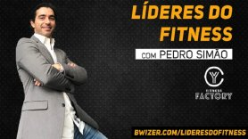 Líderes do Fitness com Pedro Simão (Fitness Factory)