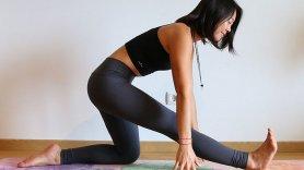 Yoga Terapêutico: sequência de alongamento na dor lombar