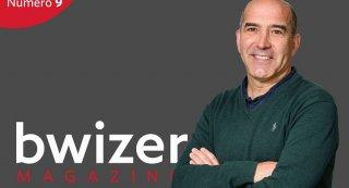 À conversa com... José Carlos Reis (Bwizer Magazine)