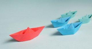 5 hábitos de um líder by Bwizer Corporate