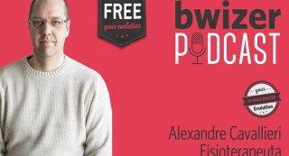 Bwizer Podcast   Episódio 3: Alexandre Cavallieri