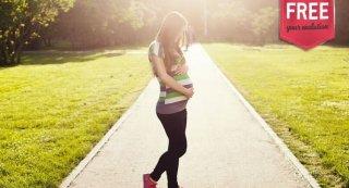 Exercício na gravidez e a diabetes gestacional