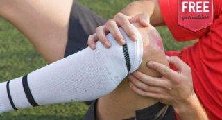 Reabilitação da lesão do ligamento cruzado anterior (LCA)