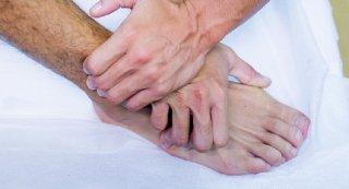 Dor no ante pé segundo a Osteoetiopatia: avaliação e tratamento - tutorial em vídeo
