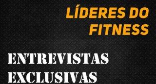 Hoje revelo quem é | Líderes do Fitness por Hugo Belchior
