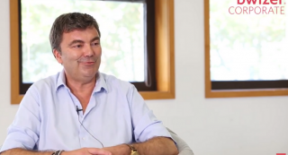 Rubrica Bwizer Corporate com Jorge Oliveira