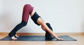 Palestra Gratuita: Yoga para a Estabilidade e Mobilidade | Powered by Bwizer Academy