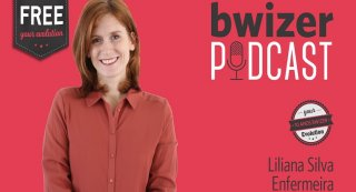 Bwizer Podcast | Episódio 9: Liliana Silva