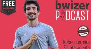Bwizer Podcast | Episódio 7: Ruben Ferreira