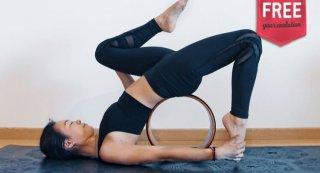Yoga na Mobilidade da Anca: Sequência com Sara Hu