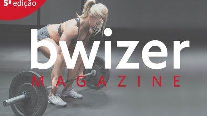 É errado pensar que a falta de força não é um problema de saúde!   Por Pedro Correia (Bwizer Magazine)