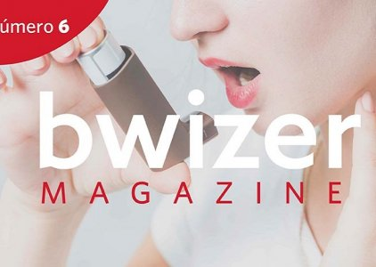 Terapêutica Inalatória | Por Liliana Silva (Bwizer Magazine)