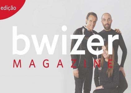 Entrevista à Equipa Low Pressure Fitness: Camilo Villanueva, Piti Pinsach e Tamara Rial (Bwizer Magazine)