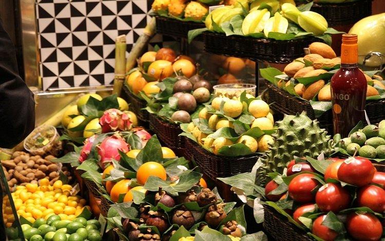alimentação saudável - dia mundial da alimentação