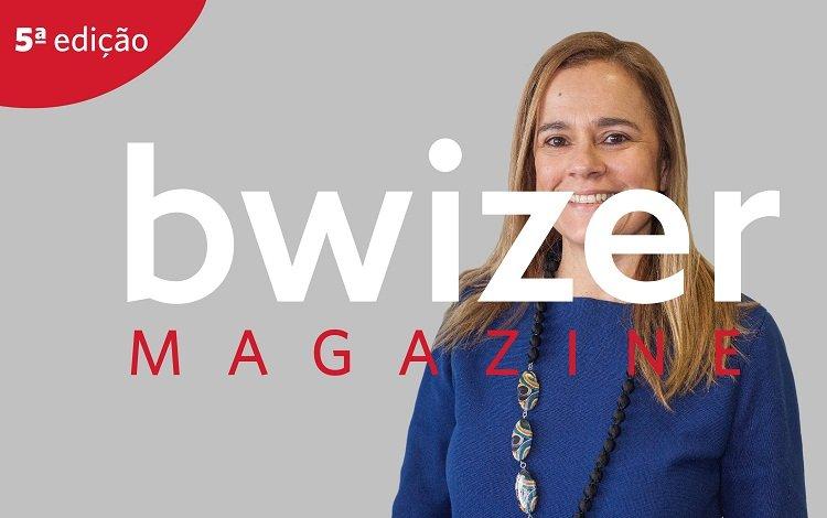 À conversa com... Maria João Alvito (Bwizer Magazine)