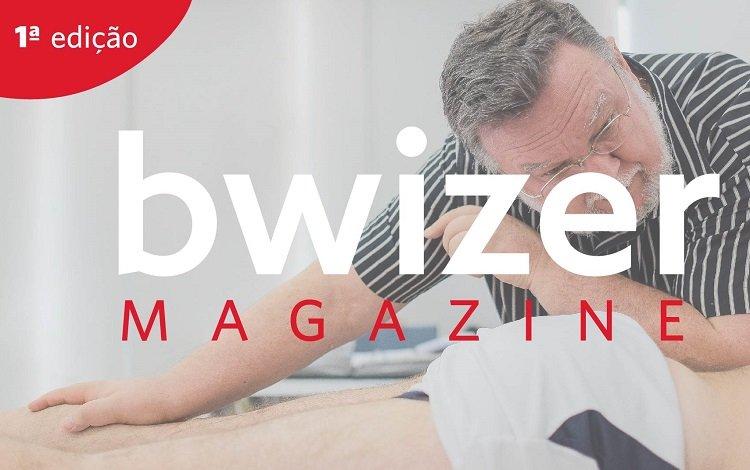 FÁSCIA, e elo perdido   por Andrzej Pilat (Bwizer Magazine)