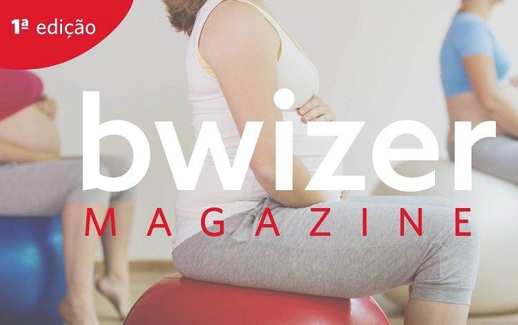 Utilizar uma cinta abdominal na gravidez e pós-parto: a varinha mágica… ou mito? | por Maria João Alvito (Bwizer Magazine)
