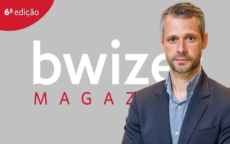 À conversa com Dr. João Pedro Araújo (Bwizer Magazine)