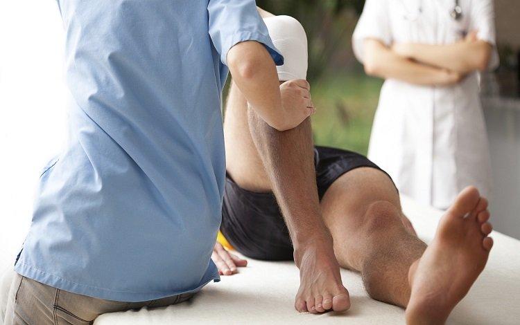 Manipulação das extremidades: efeito da manipulação da articulação tibiofibular proximal e distal na amplitude e função do tornozelo em indivíduos com instabilidade crónica de tornozelo