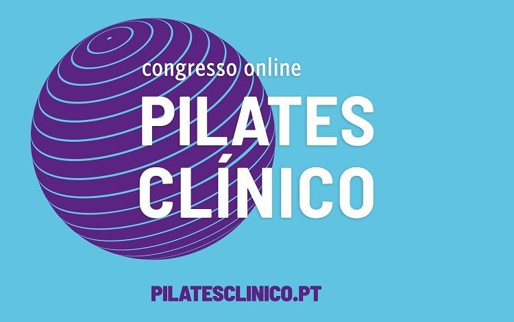 Congresso Online de Pilates Clínico