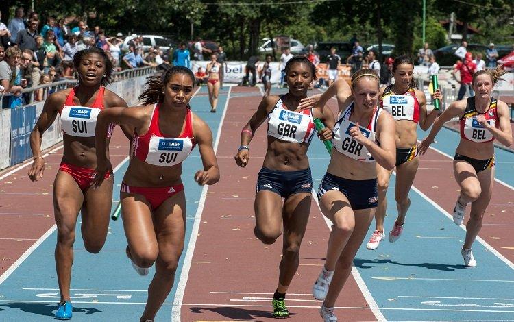Atletas de alta competição têm risco 3 vezes superior de desenvolver incontinência urinária