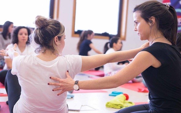 Pilates Clínico: Exercício e Reabilitação | Por Francisca Lourenço Gomes