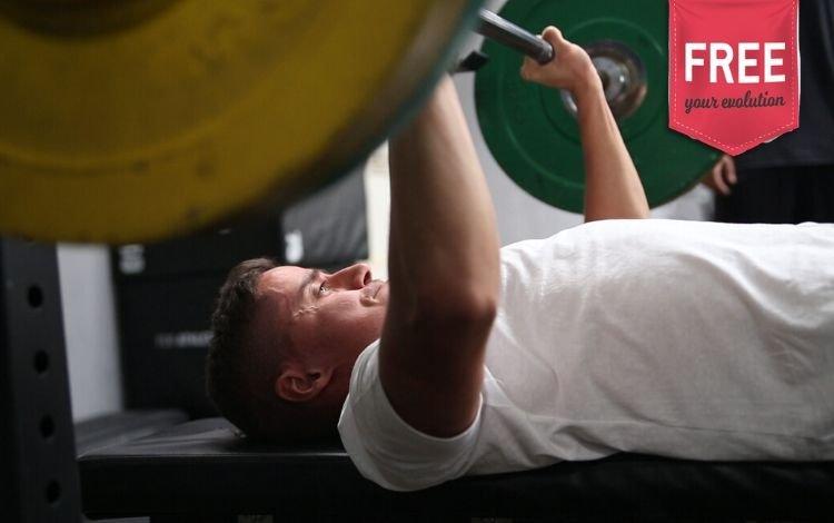 Desaceleração durante a aceleração na sala de musculação? | Por Luis Mesquita
