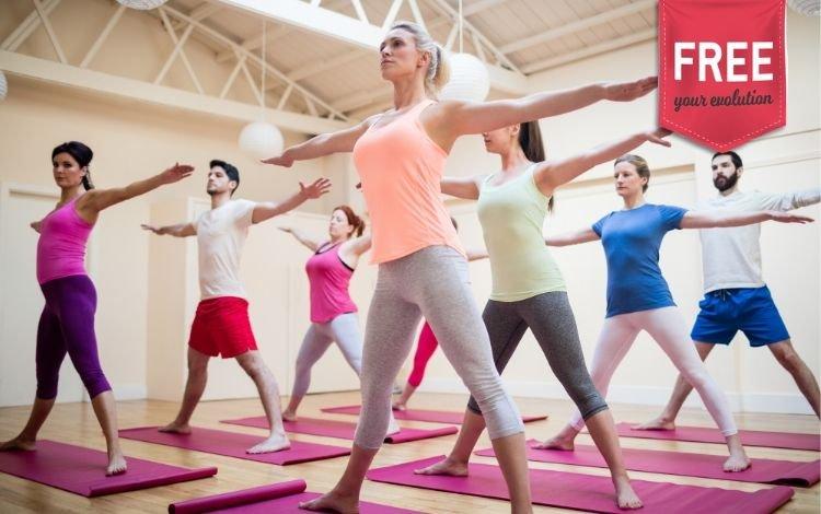 Níveis de atividade física na Europa