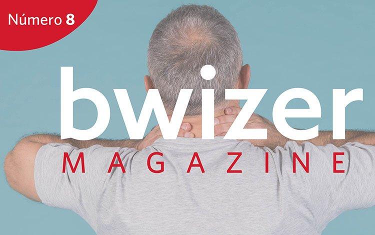 Técnicas de intervenção no tratamento da dor crónica   Por Pedro Trincão (Bwizer Magazine)