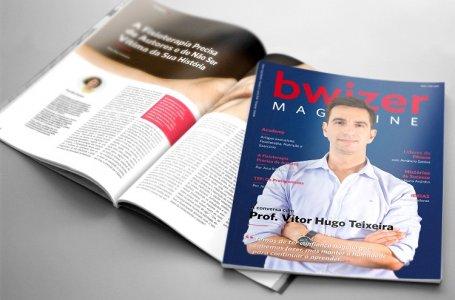 Bwizer Magazine - 3ª Edição da Revista