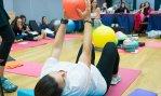 Exercício no Pré e Pós-Parto