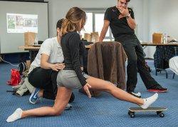 Fisioterapia no Joelho: Avaliação e Tratamento