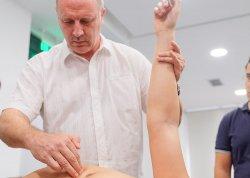 Terapia Manual Segundo o Conceito Osteoetiopático (Certificação ATMS)