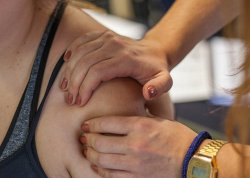 Curso Online: Fisioterapia no Ombro - Avaliação e Tratamento